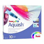 Pentel Aquash Water Brush Set