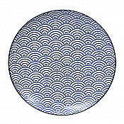Nippon Blue - Borden