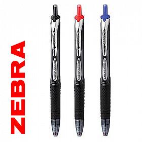 Zebra Sarasa 07