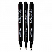 Zebra Zensations Calligraphy Pen