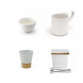 Japanse theekopjes, koffiemokken en accessoires