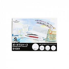 LIHIT LAB Portable Case voor Water Coloring