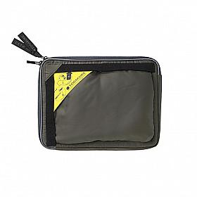 Mark's Japan Togakure Bag-in-Bag - Grootte S - Olive Green