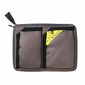 Mark's Japan Togakure Bag-in-Bag - Grootte M - Mocha Brown
