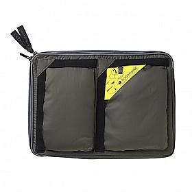 Mark's Japan Togakure Bag-in-Bag - Grootte M - Olive Green