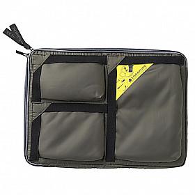 Mark's Japan Togakure Bag-in-Bag - Grootte L - Olive Green