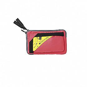 Mark's Japan Togakure Bag-in-Bag - Grootte XS - Koraal Rood