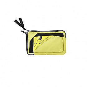 Mark's Japan Togakure Bag-in-Bag - Grootte XS - Lime Geel