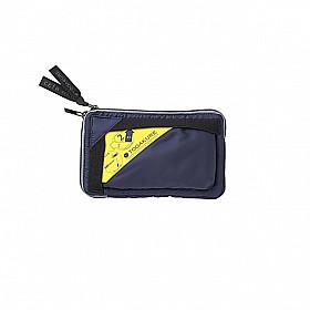 Mark's Japan Togakure Bag-in-Bag - Grootte XS - Navy Blauw
