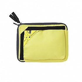 Mark's Japan Togakure Bag-in-Bag - Grootte S - Lime Geel