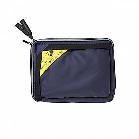 Mark's Japan Togakure Bag-in-Bag - Grootte S - Navy Blauw