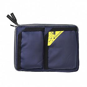 Mark's Japan Togakure Bag-in-Bag - Grootte M - Navy Blauw