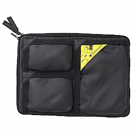 Mark's Japan Togakure Bag-in-Bag - Grootte L - Zwart