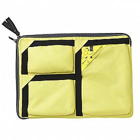 Mark's Japan Togakure Bag-in-Bag - Grootte L - Lime Geel