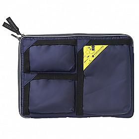 Mark's Japan Togakure Bag-in-Bag - Grootte L - Navy Blauw