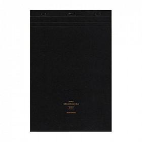 Maruman Mnemosyne Notepad - A4 - Geruit - 70 pagina's (Japan)