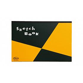 Maruman Zuan series Schetsboek - B5 - 126.5g papier - 50 pagina's
