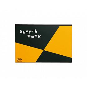 Maruman Zuan series Schetsboek - Klein - 126.5g papier - 50 pagina's