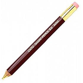 OHTO Sharp Pencil 2.0 Vulpotlood - Rood
