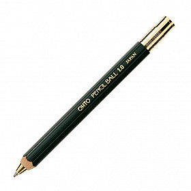 OHTO Pencil Ball 1.0 Ballpoint - Groen