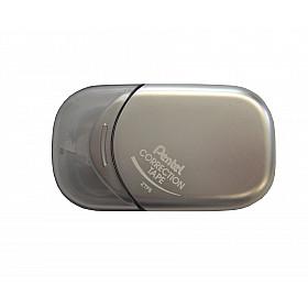 Pentel Pop'npop Correctie Tape - Metallic Zilver