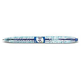 Pilot B2P Bottle2Pen - Extra Fijn - Blauw