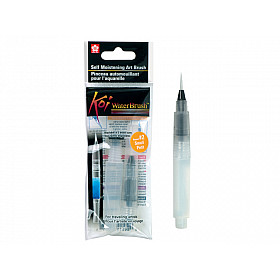 Sakura Koi Water Brush Pen - Fijn