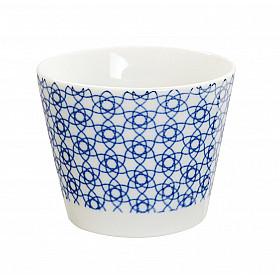 Tokyo Design Studio - Nippon Blue Stripe - Kop - 8.5 x 6.8 cm