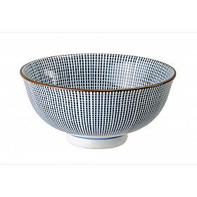 Sendan Tokusa Blue - Kom - 12x6 cm