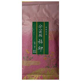 Japanse Groene Thee - Fukamushi Sencha Fukujirushi (4 Sterren) - 100 gram