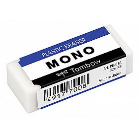 Tombow Mono XS Gum - Klein