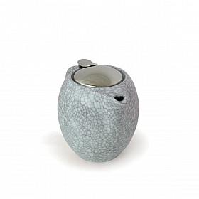 Zero Japan Theepot - Klein - 350 ml - Crackle Lavender