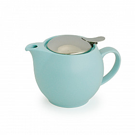 Zero Japan Theepot - Medium - 450 ml - Gelato Mint Blue