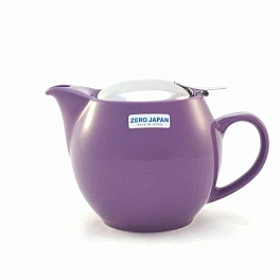 Zero Japan Theepot - Medium - 450 ml - Hyacinth