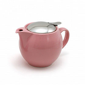 Zero Japan Theepot - Medium - 450 ml - Rose