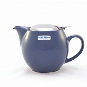 Zero Japan Theepot - Medium - 450 ml - Violet
