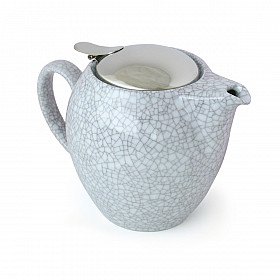 Zero Japan Theepot - Groot - 580 ml - Crackle Lavender